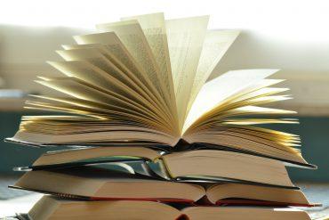 de belangrijkste boeken genres op een rij