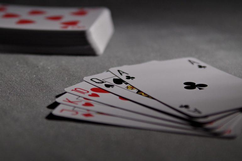 Dit zijn de populairste kaartspel boeken